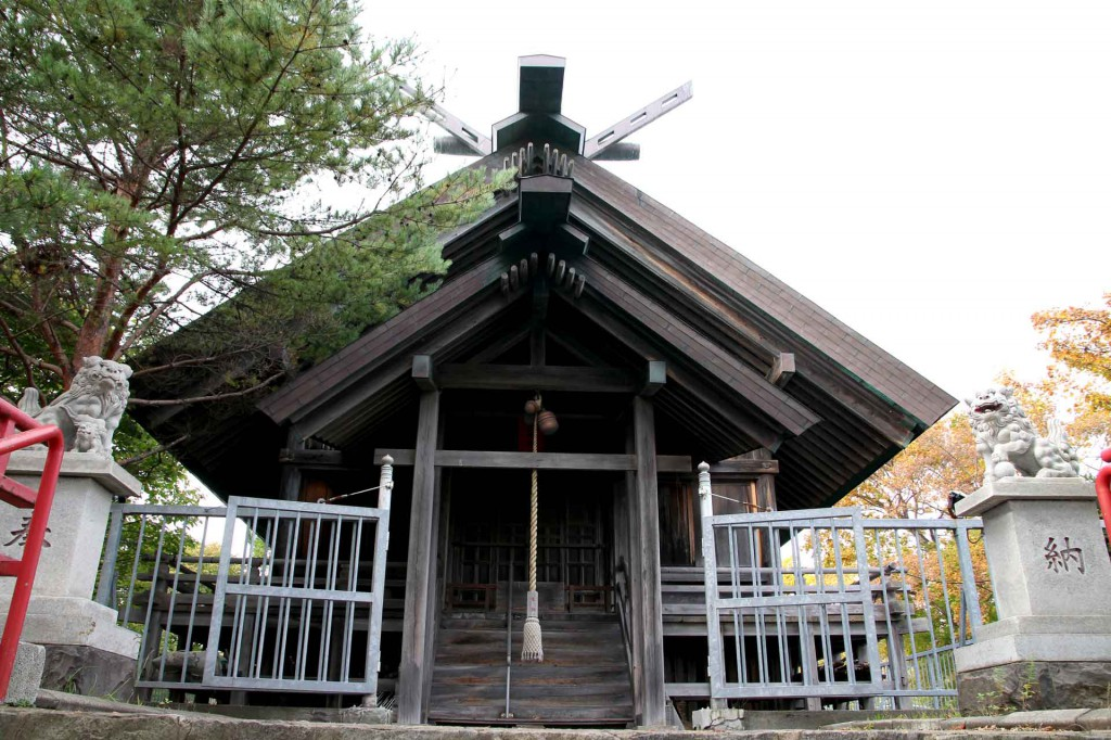 高島稲荷神社2