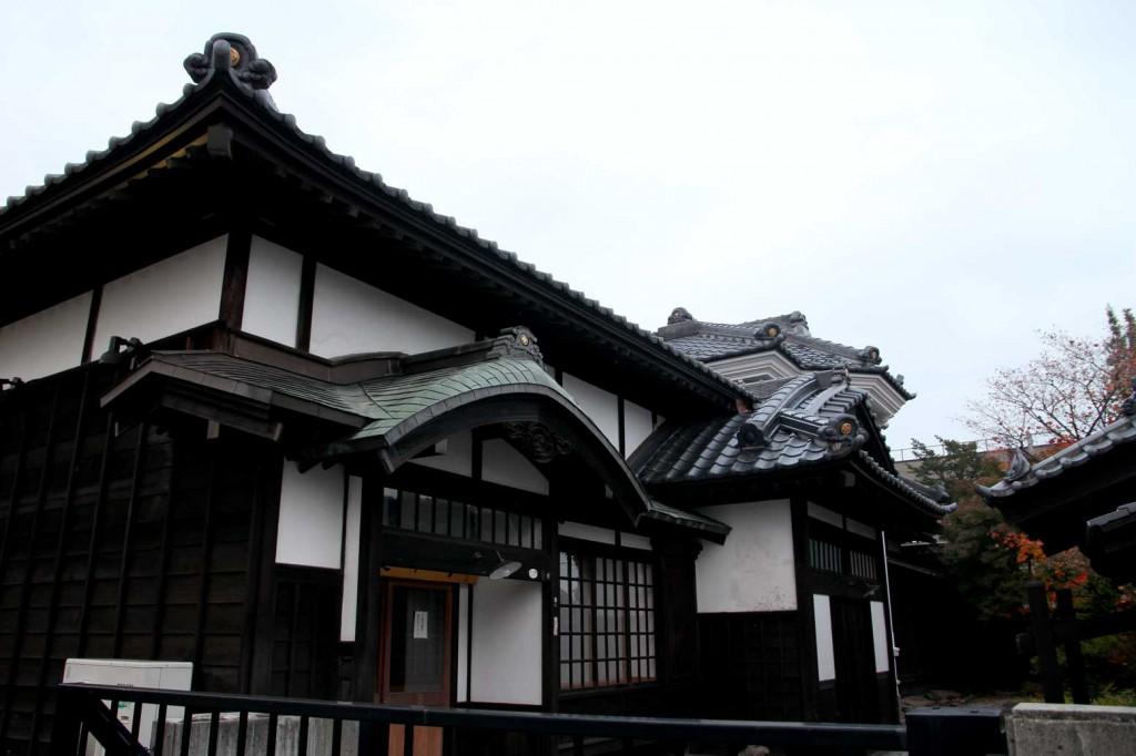 旧遠藤又兵衛邸2