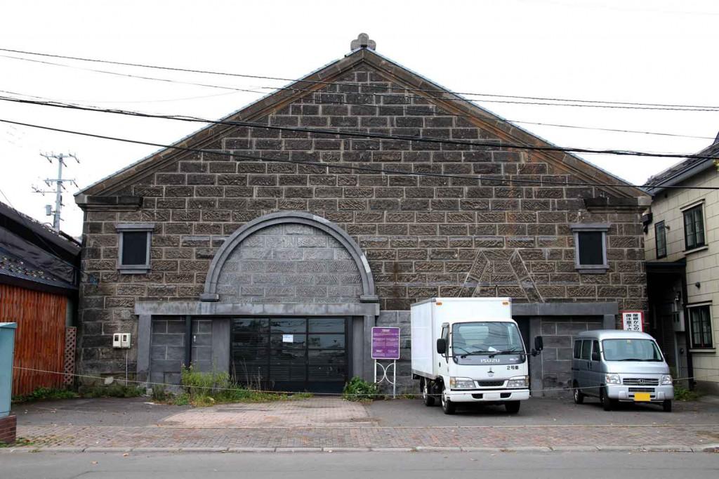 旧増田倉庫