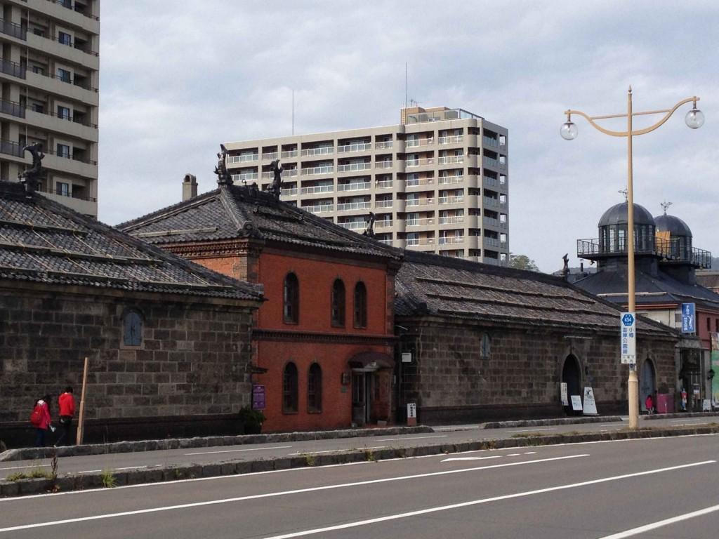 旧小樽倉庫2-2