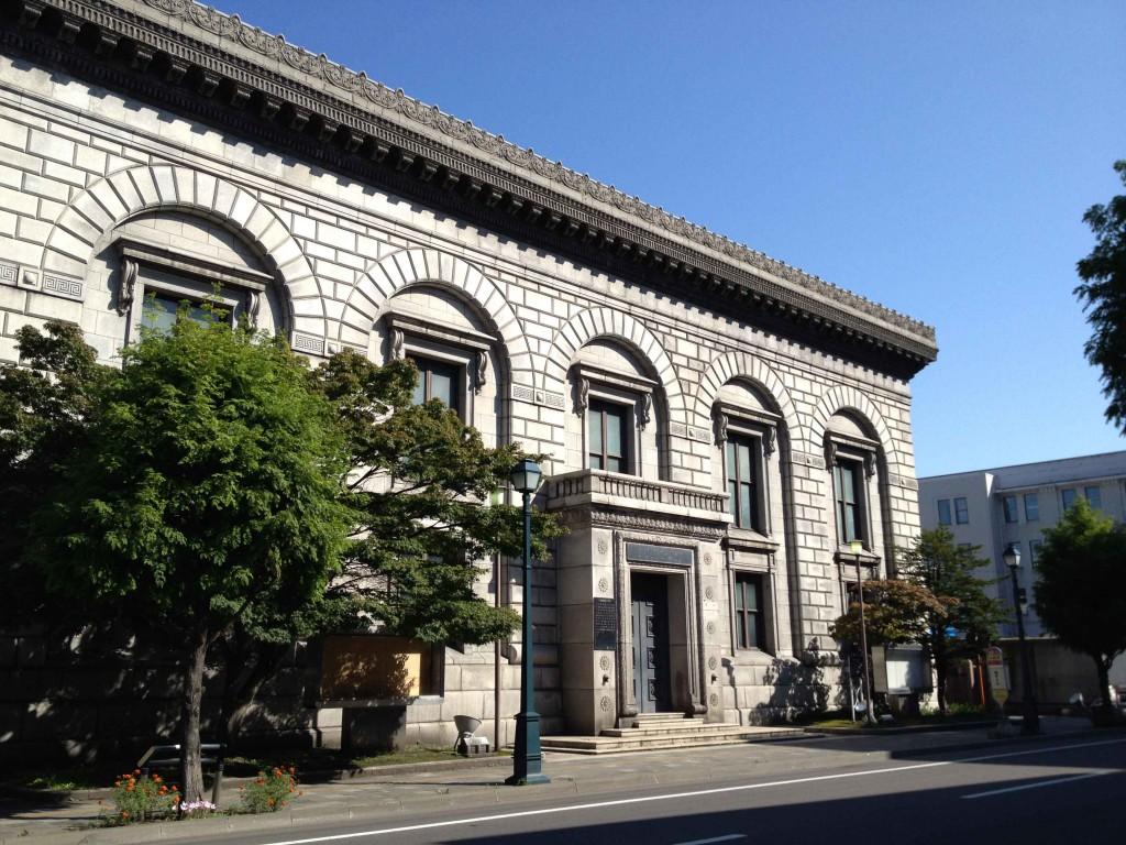 旧三井銀行1-2
