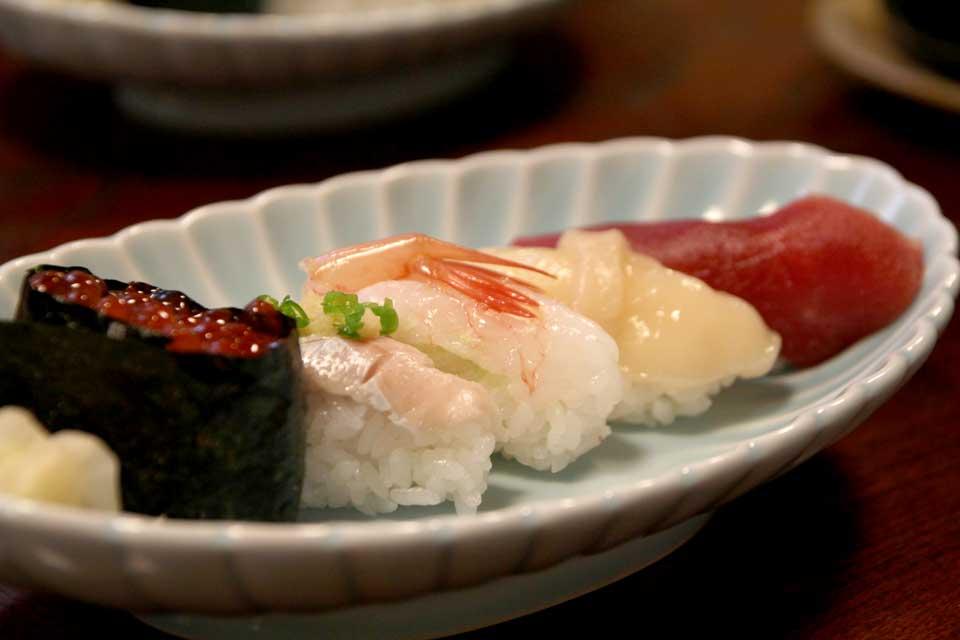 大和家寿司