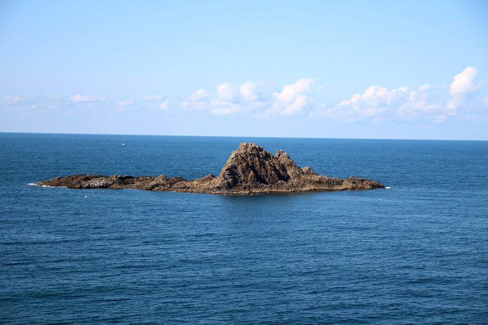 小樽トド岩2