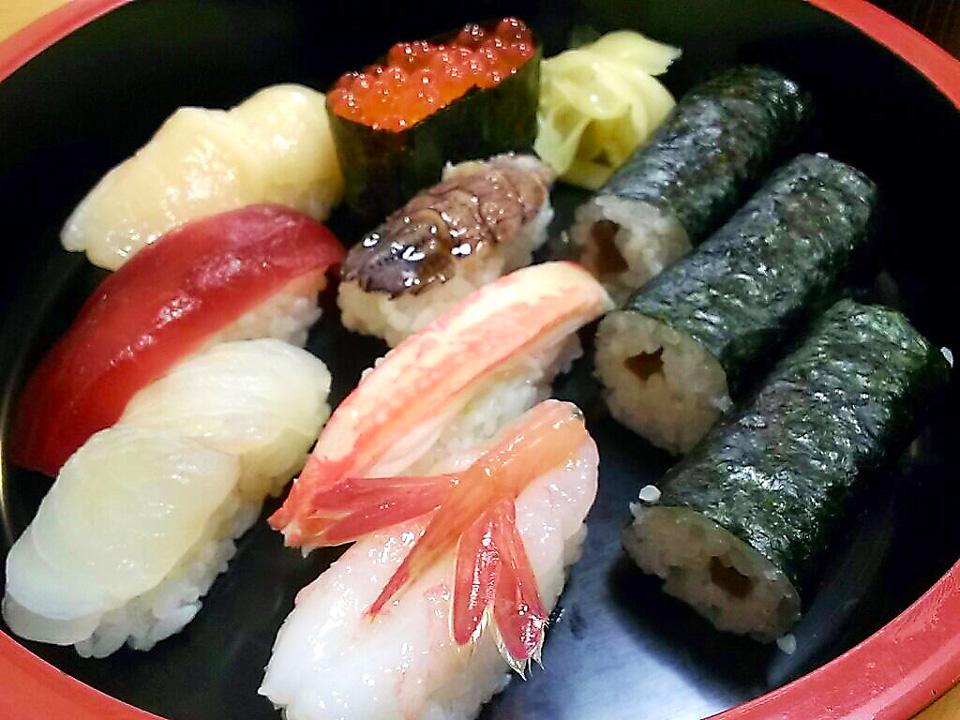 なると寿司