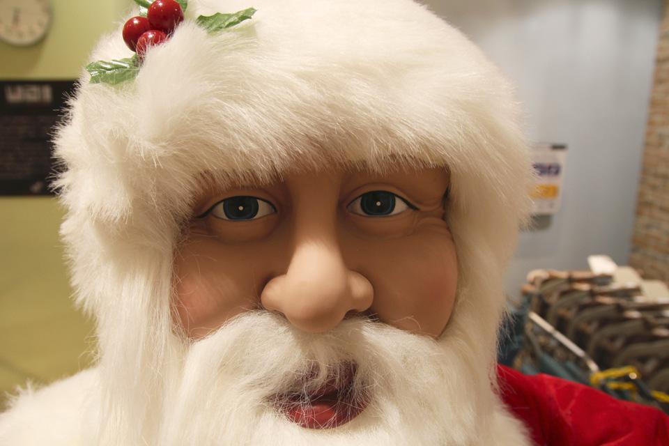 ウイングベイ小樽サンタクロース