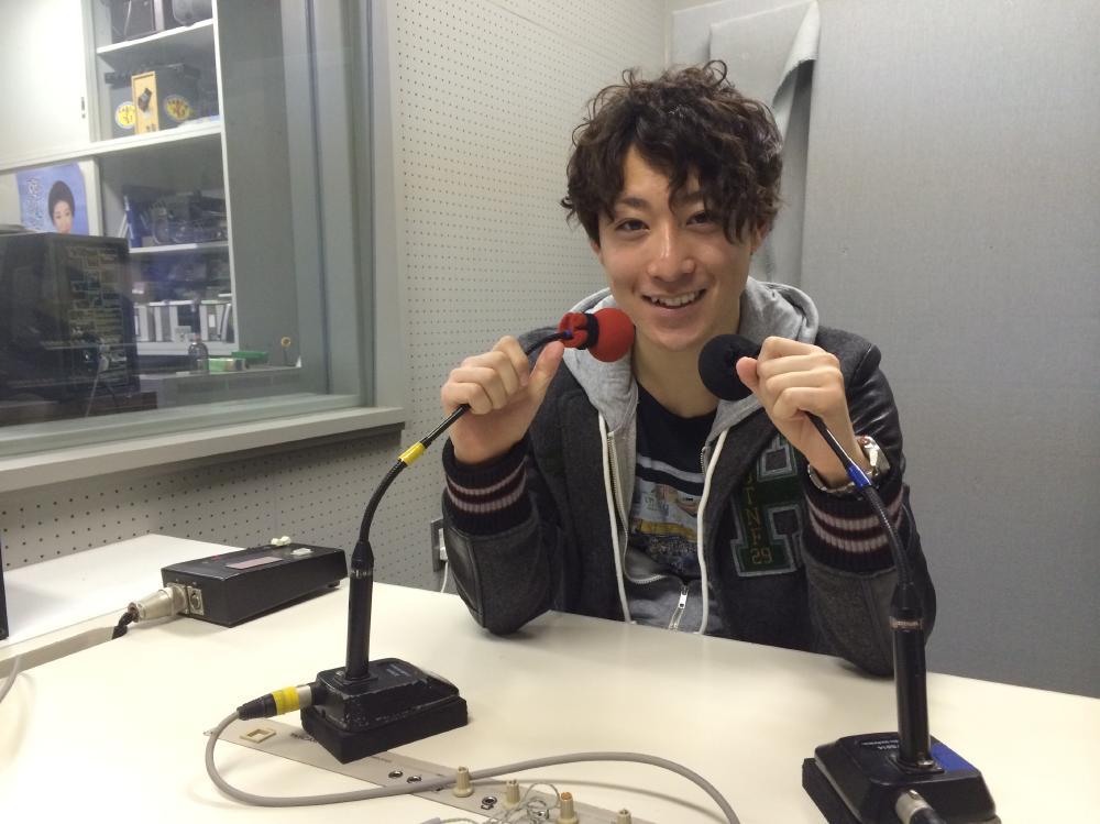 大学生ラジオパーソナリティー | 小樽チャンネル