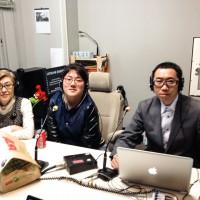 第6回小樽チャンネルラジオ