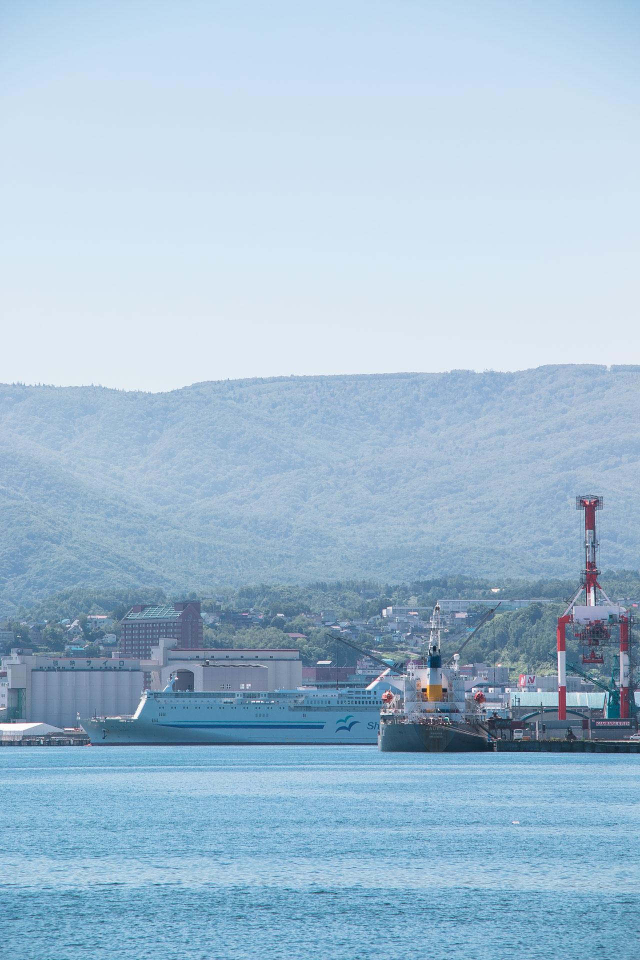 海2-小樽